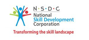 National Skill Development Corporation - NSDC - Logo