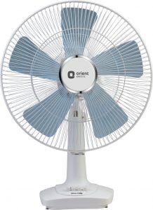 Orient Electrics Wind-Pro - Desk Fan - 60