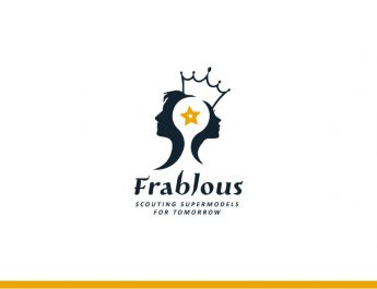 Starry launch of national beauty pageant Frabjous in capital - Logo