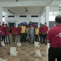 ACC Limited extends its support towards Kerala flood relief
