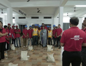 ACC Cement extends its support towards Kerala flood relief