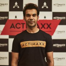 ACTIMAXX ropes in Bollywood's maverick actor RAJ KUMMAR RAO as brand endorser