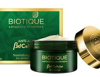 Biotique BXL Cellular Nourishing cream