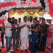 CarZ Expansion Continues, Opens Second FOFO Center in Bengaluru