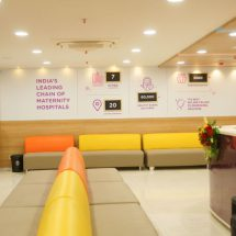 Cloudnine – Noida's first hospital dedicated to women and children opens in Sector 51
