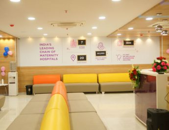CloudNine Hospital - Noidas first hospital dedicated to women and children opens in Sector 51 - 2