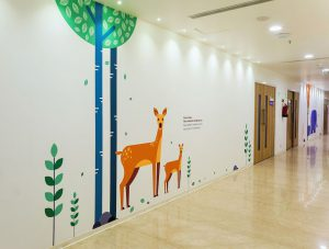 CloudNine Hospital - Noidas first hospital dedicated to women and children opens in Sector 51