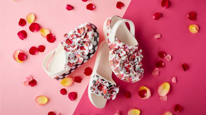 Crocs Launches Fashion-Forward Statement Collection for Fall 2018 2