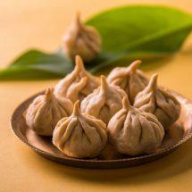 Delicious and Healthy Modaks Recipe – Ganesh Chaturthi – Foodhall India