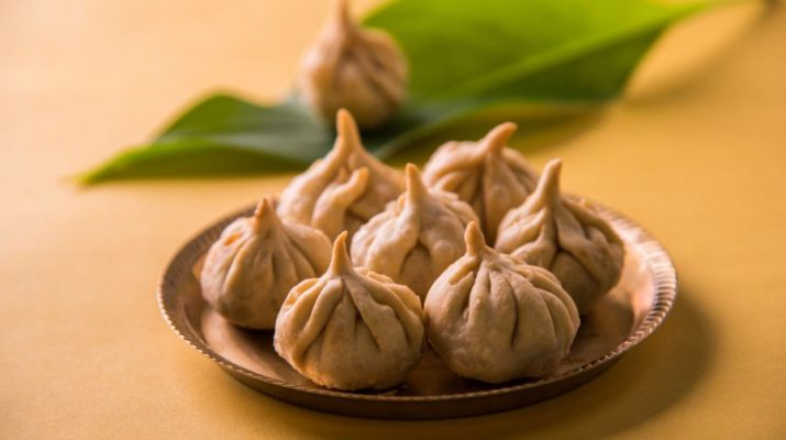 Delicious and Healthy Modaks Recipe - Ganesh Chaturthi - Foodhall India