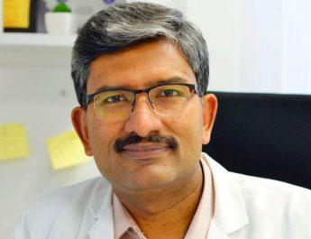 Dr Aditya Gupta - Director - Neurosurgery - Agrim institute for neuro sciences - Artemis Hospital