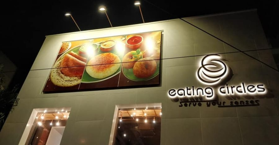Restaurant Review – Eating Circles – Vegetarian Tiffin Centre – Alwarpet, Chennai