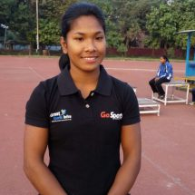 Golden Girl Swapna Barman could pull off with a little help from Corporate Scholarship