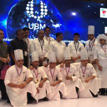 Hotel Sahara Star hosts India International Culinary Classic Competition 2018