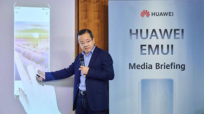 Huawei announces EMUI 9 - Android Pie-Based Operating System Designed - Enhance Users Quality of Life 2