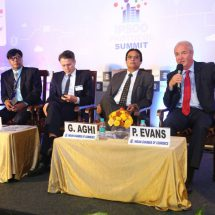 Indian Chambers of Commerce hosts IP500 Protocol Summit