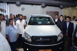 Isuzu Motors India expands network in Andhra Pradesh - Sasya Automotives 2