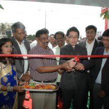 Isuzu Motors India expands network in Andhra Pradesh