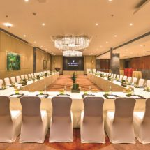 JW Marriott New Delhi Aerocity launches its new hi-end event space – The Gallery Room