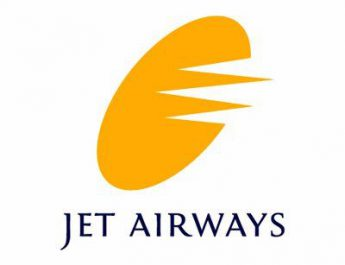 Jet Airways India Limited Logo