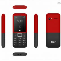 Jivi Mobiles eyes strengthening its market share in feature Phone segment by launching new range