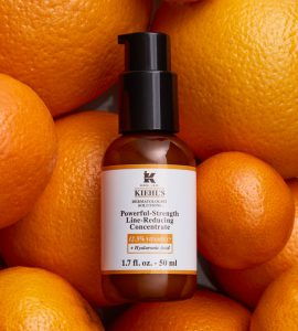 Kiehls Powerful-Strength Line-Reducing Concentrate 2