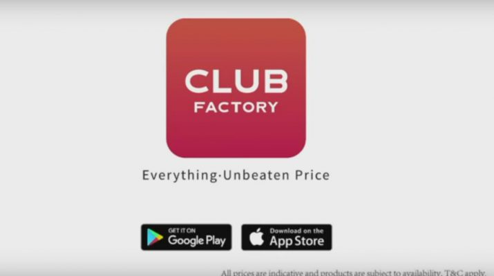 Leading E-commerce Brand Club Factory intensifies focus on Indian millennials for affordable glamour