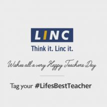 Linc Pens expresses their heartfelt love for 'Teachers' who taught life lessons