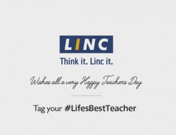 Linc Pens expresses their heartfelt love for Teachers who taught life lessons
