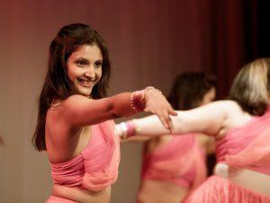 Madhuri Murli to launch Bollywood dance series in California