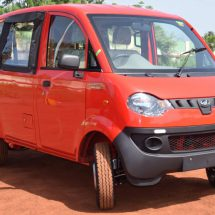 Mahindra rolls out 100,000 units of its Jeeto mini-truck Platform