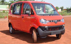 Mahindra rolls out 100000 units of its Jeeto Platform