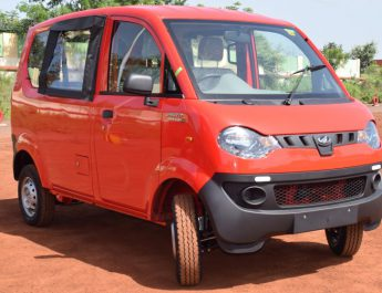 Mahindra rolls out 100000 units of its Jeeto Platform