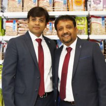 Ratnadeep Super Market eyes 1000 crore turnover by 2020
