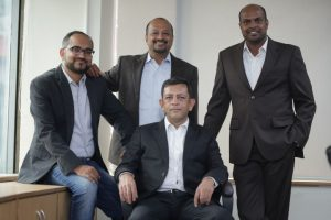 Mygate Mobile-based Security Management Solution - Team