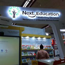 Next Education delivers integrated academic partnerships to digitalise Indian K-12 schools