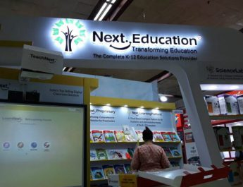 Next Education - delivers integrated academic partnerships to digitalise Indian K12 schools - 2