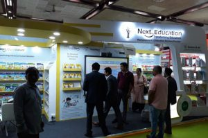 Next Education - delivers integrated academic partnerships to digitalise Indian K12 schools