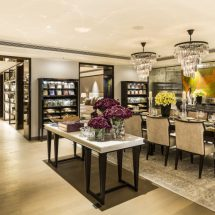 OMA Living Launches The Flagship Store at M.G. Road, New Delhi