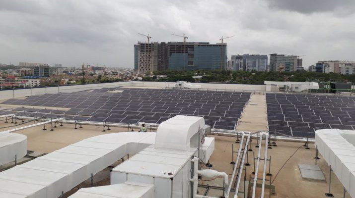 Photonsolar provides green energy solution to IKEA in India 2