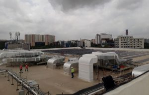 Photonsolar provides green energy solution to IKEA in India 3