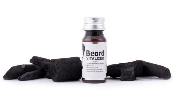 Qraa Men Beard Vitalizer 2