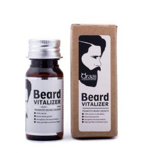 Qraa Men Beard Vitalizer