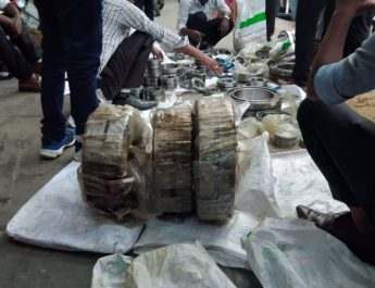 SKF India Limited conducts Raid on counterfeiters in Chennai 1