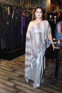 Shilani Sadh - Designer Payal Jaiswal - flagship store - MAITREYA By Payal