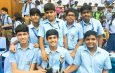 Blue Bells Public School shines at Industrial Design Championship