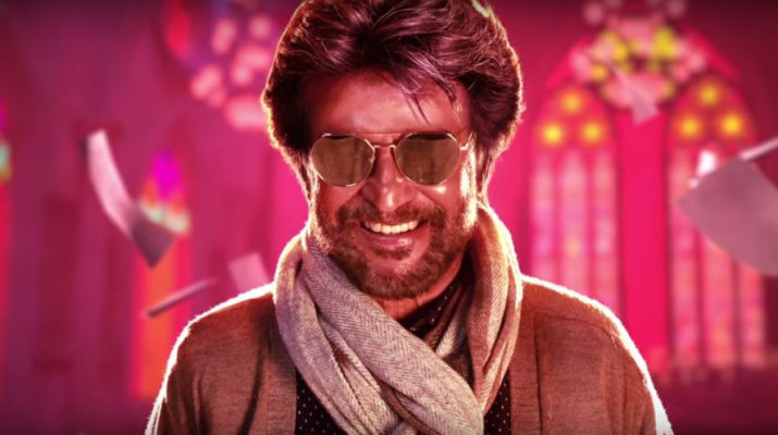 Super Star Rajininikanth in Sun Pictures Petta 1