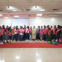 Thanking Teachers: TRIO Tots organizes a surprise event for teachers