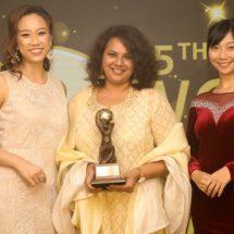 TUTC wins Asia's Leading Luxury Camping Company award at World Travel Awards 2018