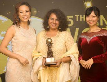 TUTC wins Asias Leading Luxury Camping Company award at World Travel Awards 2018